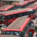 KSRTC Offers free fair to migrant workers