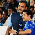 Sachin reveals about Ravishastri advice in Pakistan tour that shaped his career