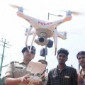 Lockdown violators run like bullets after tracing Keral police drones