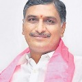 We alerted with Vizag gas leak incident says Harish Rao