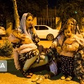 Casualties reported earthquake hits Iran