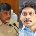 Chandrababu Letter to AP CM Jagan