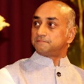 Galla Jaydev requests finance minister special package for migrants