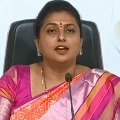 ysrcp mla Roja comments on TDP Leaders