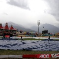 Dharmashala ODI abandoned without bowl a ball