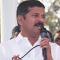 T congress MP Revanth Reddy Arrest