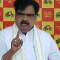 Varla Ramaiah says we have told about Visakha incident to Governor