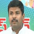 YSRCP mla Amarnath comments on chandrababu