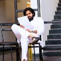 Vakeel Saab director Venu Sriram opines on Pawan Kalyan