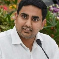 Construction workers should helped with Rs 10000 Nara Lokesh letter to CM Jagan