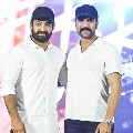 NTR and Ramcharan reacts on Vizag gal leak incident