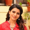 Actress Samantha joins in online acting class