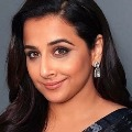 Bollywood Artist Vidya Balan posts a video about Mask preparation