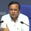 Love Agarwarl  says corono virus cases increased