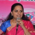 Mumbai journalists testing corona positive is disturbing says Kavitha