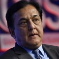 Look Out Notices To Yes Bank Founder Rana Kapoor Family