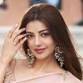Kajal will join Acharya Movie