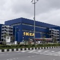 IKEA store in Hyderabad lockdown