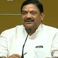 AP TDP Chief Kala Venktrao writes to CM Jagan