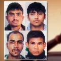 Nirbhaya Convicts Latest Petitions