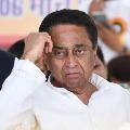 Governor orders Kamalnath government