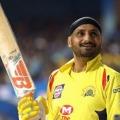 Crickter Harbhajan Singh Bat Missing In Flight