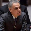 Indian Permanent Representative in UNO Akbaruddin Retired