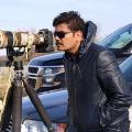 Bharateeyudu 2 Movie