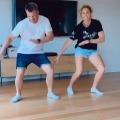 David Warner Superb Dance For Jr NTR Pakka Local Song
