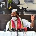 Uttam Kumar questions Telangana Government