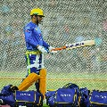 Chennai Super Kings cancel practice sessions amid COVID19 outbreak