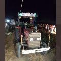 Dead bodies of Prakasham district accident send to Ongole RIMS
