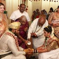 Nikhil Kumaraswamy wedding causes Karnataka government angry