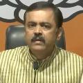 BJP MP GVL Statement