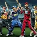 Corona Effect on IPL