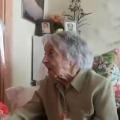 113 year old woman won the battle against coronavirus