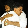 Pawan Kalyans birthday greetings to Nadendla Manohar