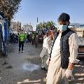 Pakistan fails to implement corona measures