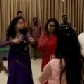 ycp workers dance with girls