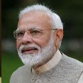 Narendra Modi praises Omar Abdullah