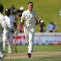 Openers Out in Second Test with New Zeland