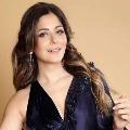 Singer Kanika Kapoor attends three parties