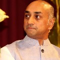 Galla Jaydev responds on AP DGP high court appearance