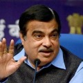 Nitin Gadkari comments on public transportation