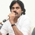 Janasena founder Pawankalyan criticises AP Government
