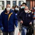 Spain partially loosens lockdown as coronavirus death rate slows