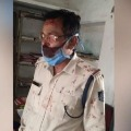 Cop injured as locals attack police