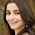 Alia Bhat not out of Rajamouli film RRR