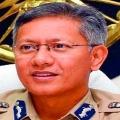 AP DGP Gowtham Sawang Statement
