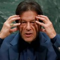Pakistan PM Imran Khan goes into self isolation and undergoes COVID19 test